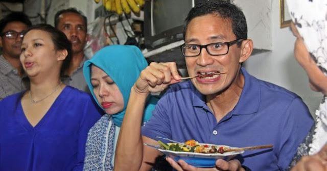 Solo Batal Jadi Markas Prabowo-Sandi, Alasannya Kejauhan