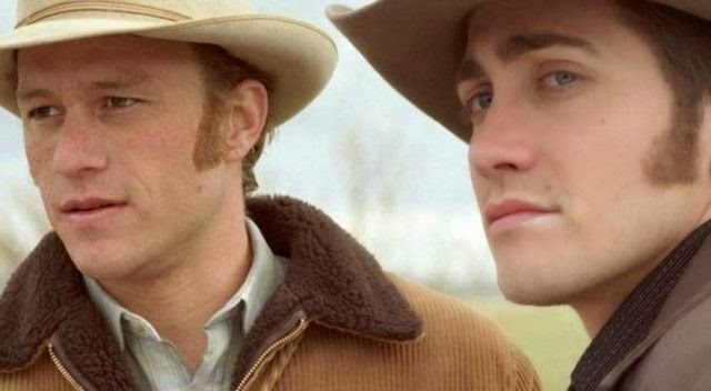 Película Brokeback Mountain, 2005