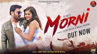 Morni – Ghanu Arora  – Anjali Raghav Haryanvi Video Download