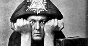 The Midnight Freemasons: Aleister Crowley: Freemason Or Not? | 292 x 154 jpeg 12kB