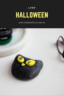 Lush Halloween Pinterest