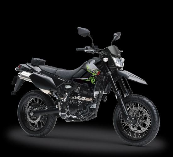 Kelebihan dan Kekurangan Supermoto Kawasaki D-Tracker 250