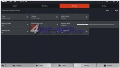 AMD Chipset Crimson ReLive Edition 17.3.1 WHQL