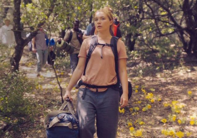 """Trailer do terror """"Midsommar"""" lhe dá as boas-vindas a um culto pagão"""