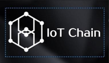 cómo y dónde comprar la moneda IOT CHAIN ICT