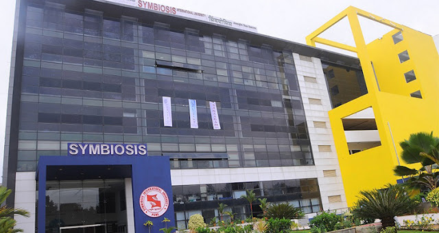 symbiosis centre for distance learning Symbiosis centre for distance learning is a university which provides the facility of distance education to the students who cannot go to college regularly my husband did mba from this recognised university 5-6 years.