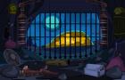 Solutional Cave Escape
