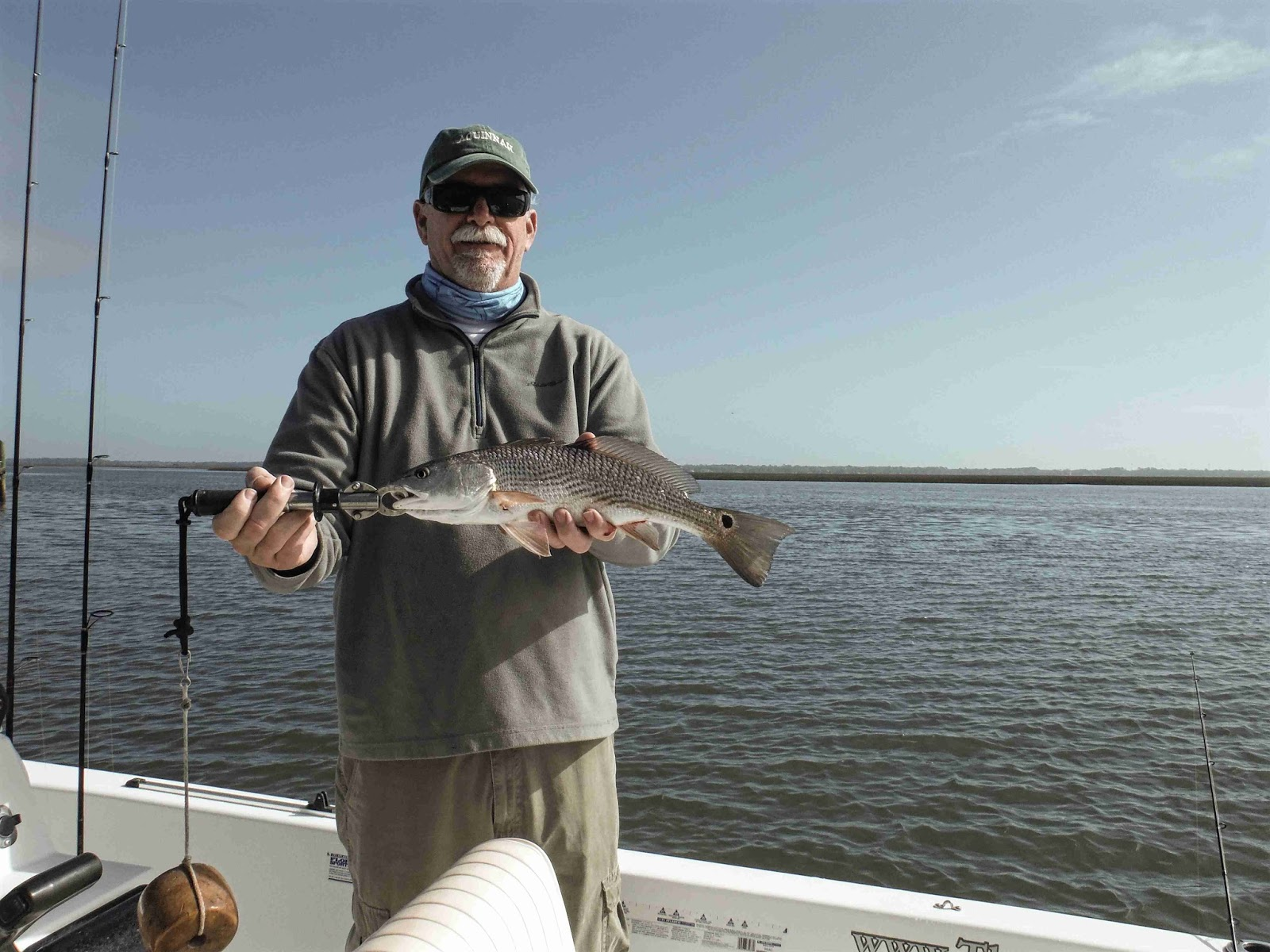 Amelia island fishing reports bucket list and trout for Amelia island fishing report