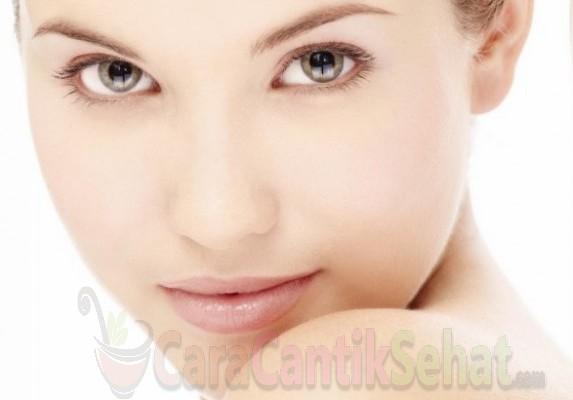 cara mengatasi belang di wajah secara alami