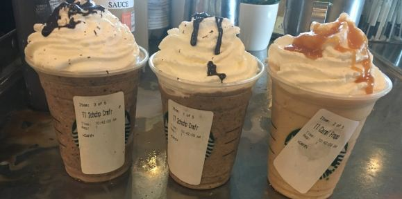 Why Is Your Starbucks Barista Covering The Logo on Your Cup? A Barista Reveals Truth Behind This