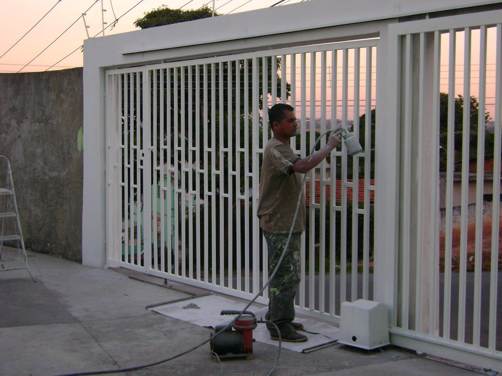 pintura de apartamento e residencia SP