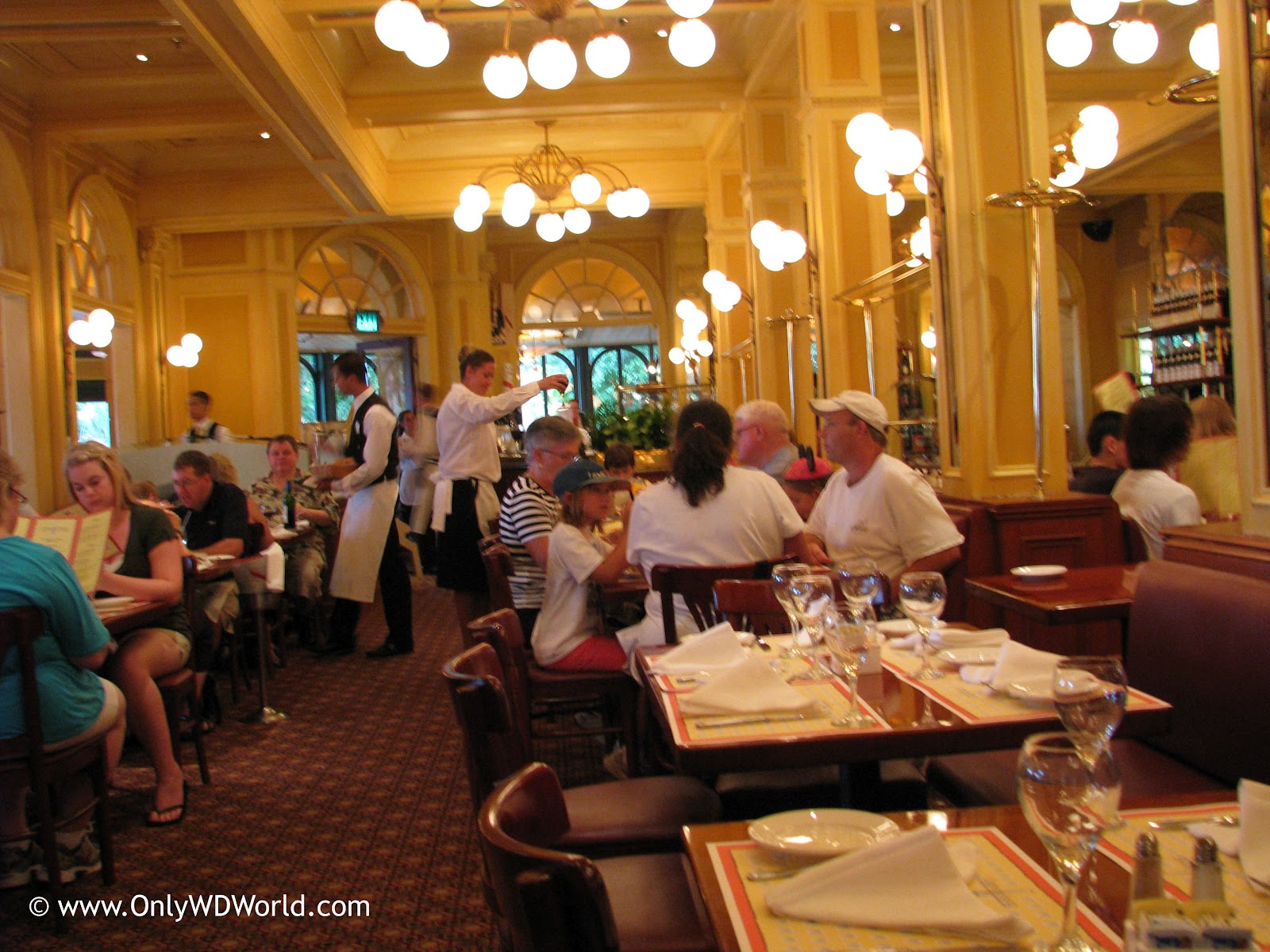 Disney World Free Dining Plan Offer For Fall 2012 Your