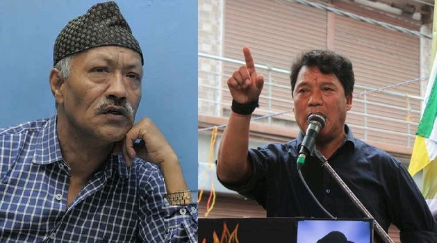 "Harka Bahadur's ""anti-National"" Comment a Political Stunt"