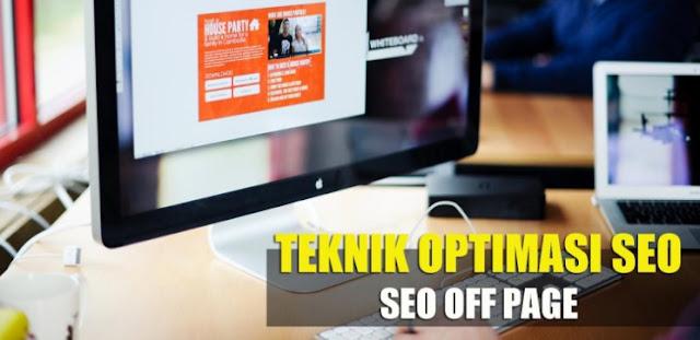 Cara Backlink Berkualitas Untuk Optimasi Off Page