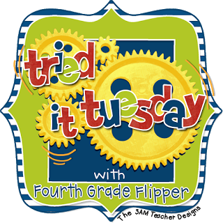 Tales and Teacherisms: Tried It Tuesday: Culminating