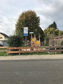 Spielplatz in Mosbach