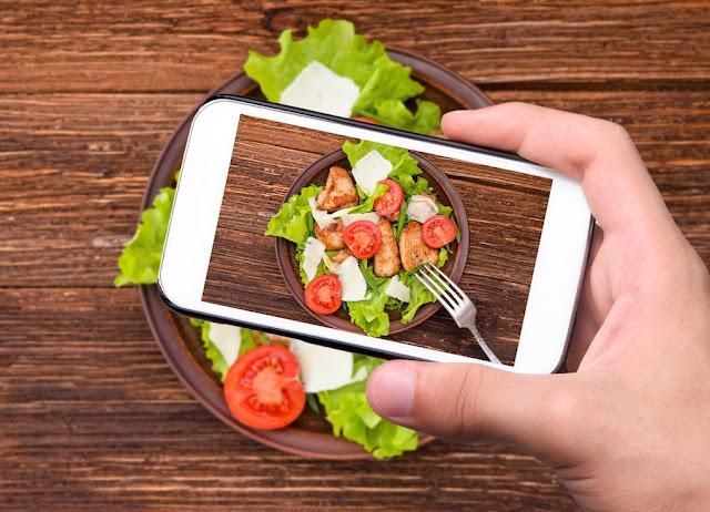 5 Tips dan Trik Foto Makanan yang Membuat Mata Lapar