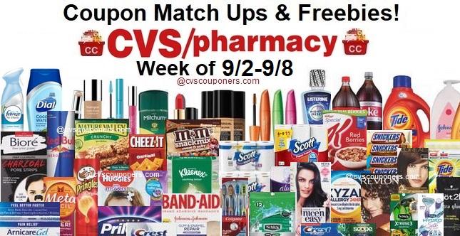 https://www.cvscouponers.com/2018/09/cvs-coupon-matchups-freebies-92-98.html