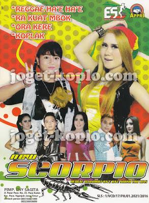 New Scorpio Ra Kuat Mbok 2016