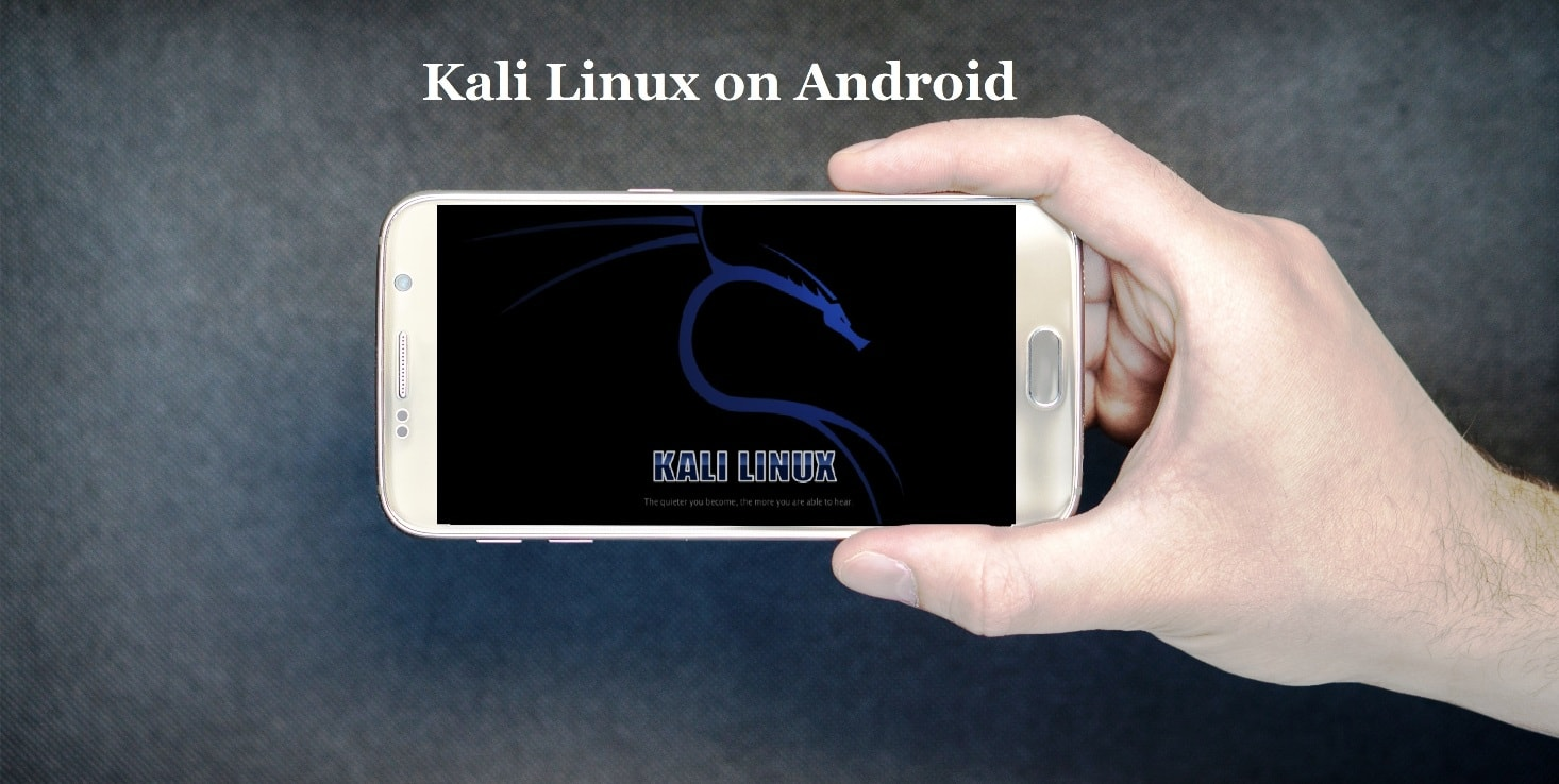 How To Easily Install Kali Linux On Android Hack For Sure