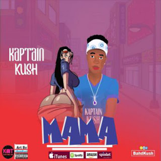 Kaptain Kush - Mama Music Review