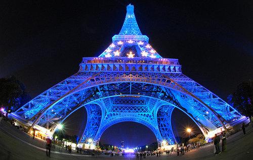 Feriados de 2017 em Paris