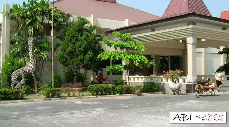 Destinasi%2BWisata%2BTerbaik%2Bdi%2BKota%2BSemarang%2BMuseum%2BRonggowarsito Destinasi Wisata Terbaik di Kota Semarang Yang Wajib Dikunjungi 2