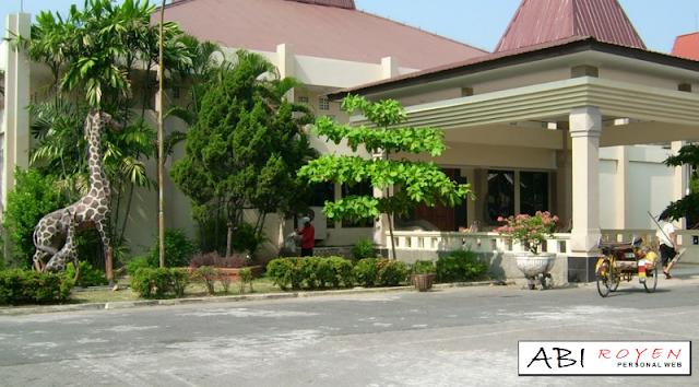 Destinasi Wisata Terbaik di Kota Semarang Museum Ronggowarsito