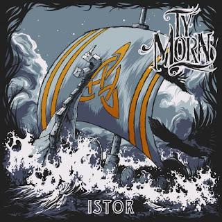 """Το album των Ty Morn """"Istor"""""""