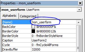 Hướng dẫn tửng bước tạo userform trong Excel | HỌC VIỆN
