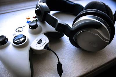 Game audio