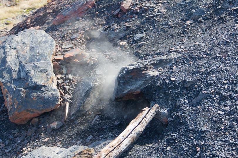 underground fire pennsylvania, pennsylvania coal fire town, centralia-pa, centralia pa, coal fire pennsylvania town, aristes pa, coal fire pennsylvania, pennsylvania town on fire, town on fire, pennsylvania town on fire