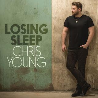 Losing Sleep Lyrics Chris Young Lyrics