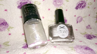 Collection Ciate London Nail Polishes