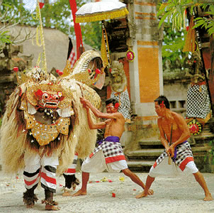 Indonesia: Indonesian Culture
