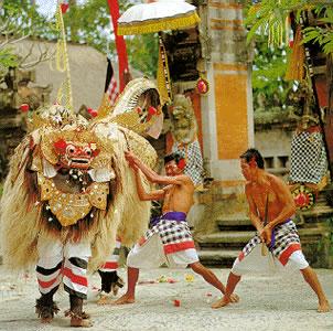 Indonesia: Indonesian Culture