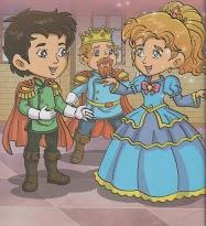 365 dongeng anak - impian raja