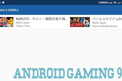 Cara Bermain Game Nintendo GameCube di Android