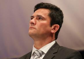 Não acerto todas, diz Sergio Moro em palestra no exterior