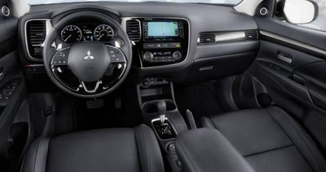 2018 Mitsubishi ASX Specs, Release Date, Price