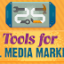 Tools for Building Quality Strategies Using Social Media Marketing