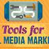 Tools for Building Quality Strategies Using Social Media Marketing