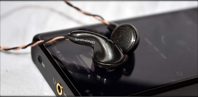 Simphonio Dragon2+ Earbuds Review - Audiophile-Heaven