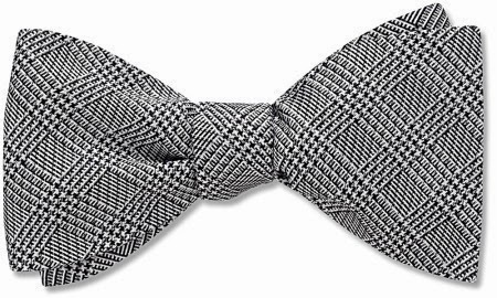 Broad Street bow tie from Beau Ties Ltd.