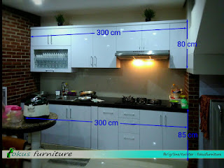 contoh perhitungan harga kitchen set