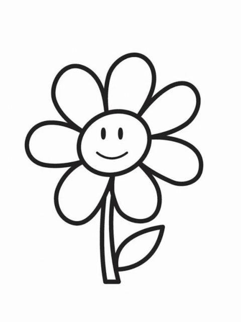 رسومات للتلوين 2020 Hd صور رسومات اطفال للتلوين 2021