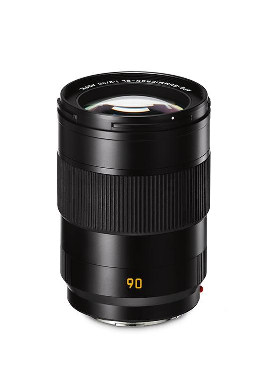 Leica APO-Summicron-SL 90mm f/2 ASPH.