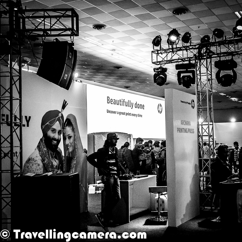 PHOTO FAIR 2013 In Delhi Was Little Disappointing Without