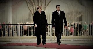 Αποσταθεροποιητική η γερμανική ατζέντα στα Βαλκάνια