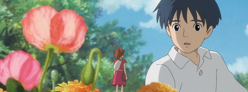 Karigurashi no Arrietty Translated